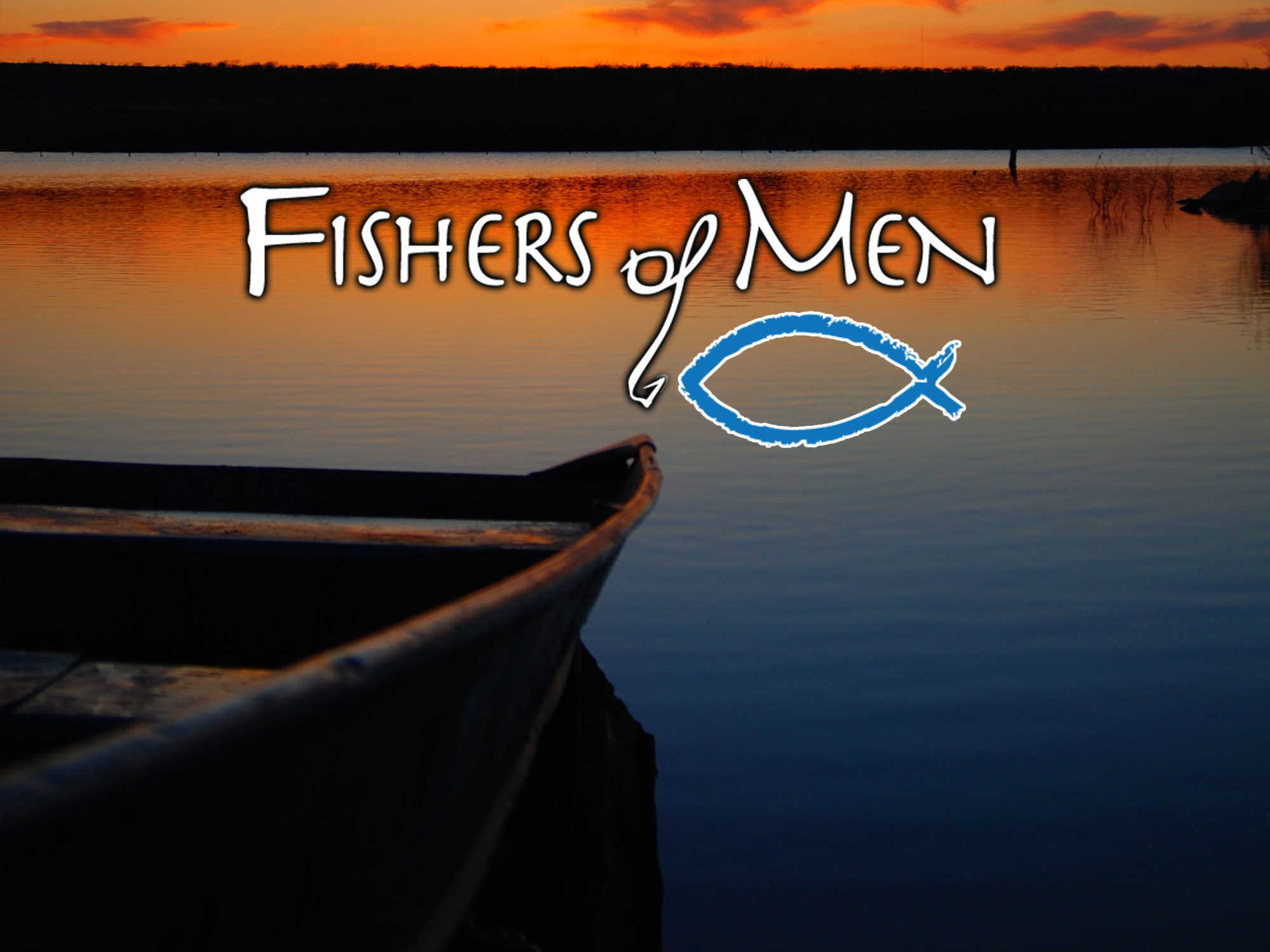 fishers of men Matthew 4:19 king james version (kjv) 19 and he saith unto them, follow me, and i will make you fishers of men.